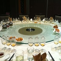 Photo taken at Grand Imperial Restaurant by Kim T. on 3/2/2012