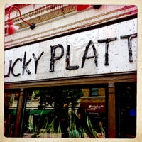 Photo taken at The Lucky Platter by Richard B. on 6/23/2012