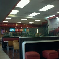 Photo taken at Wendy's by Sonia B. on 8/23/2012