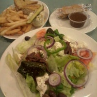 Photo taken at Westway Diner by Ricardo J. S. on 2/17/2012