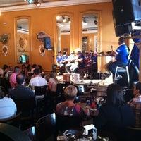 Photo taken at Bar Brahma by Fernando A. on 3/31/2012
