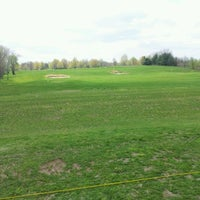 Photo taken at Spencer T. Olin Golf Course by P S. on 3/25/2012