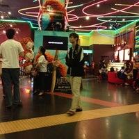 Photo taken at CGV Cinemas CT Plaza by GẤU . on 6/27/2012