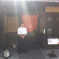 Photo taken at スパゲティリア やさか by WORKSHOP KON K. on 2/28/2012