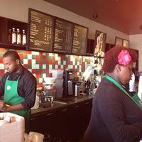 Photo taken at Starbucks by Iyetade O. on 5/17/2012