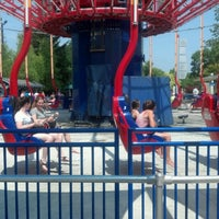 Photo taken at Windseeker by Charles D. on 6/16/2012