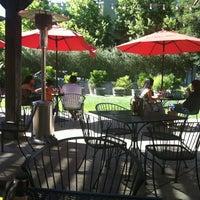 Photo taken at Healdsburg Bar & Grill by Karie L. on 6/29/2012