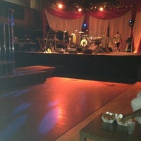 Photo taken at Epic Theatre at The Hat Factory by Joy F. on 5/28/2012