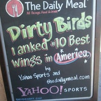 Photo taken at Dirty Bird's by Becca S. on 3/10/2012