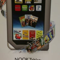 Photo taken at Barnes & Noble - Digital Products by Omar M. on 8/22/2012