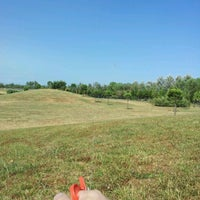 Foto scattata a Parco Ippodromo da Marco B. il 7/15/2012