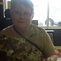Photo taken at Boss' Pizza & Chicken by Jon B. on 5/18/2012