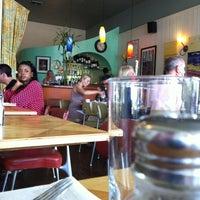 Photo taken at Babette's Restaurant by Fredrik A. on 5/19/2012