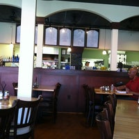 Photo taken at Pete's New Haven Style Pizza by Desiree B. on 4/25/2012