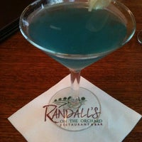 Photo taken at Randall's on the Orchard by Gregory R. on 5/13/2012