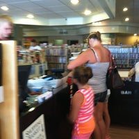 Photo taken at Book-a-Holic by Neil D. on 6/17/2012