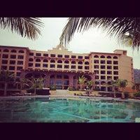 Photo taken at Villa Del Palmar Beach Resort & Spa by (Oficial) Villa Del Palmar Beach Resort & Spa a. on 8/29/2012