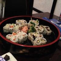 Photo taken at Sumo Sushi & Bento, Garhoud by Majid A. on 3/25/2012
