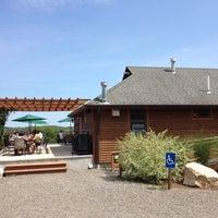 Photo taken at Robibero Winery by Glenda B. on 6/30/2012
