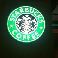 Photo taken at Starbucks by Gani P. on 6/18/2012