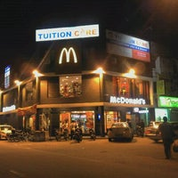 Photo taken at McDonald's by Siraj F. on 12/26/2011