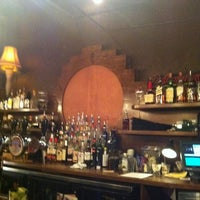 Photo taken at Bar Cento by Israel M. on 10/15/2011