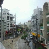 Photo taken at ジュンク堂書店 那覇店 by TAKASHI K. on 1/15/2012