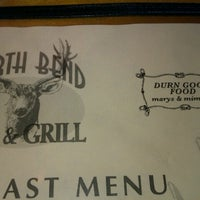 Photo taken at North Bend Bar and Grill by Laura S. on 8/4/2012