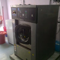 Photo taken at 3F master clean laundry by farhan i. on 1/10/2012