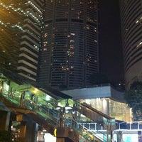 Pacific Place 太古廣場