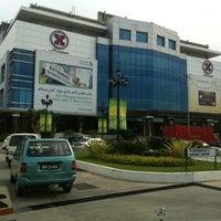 Photo taken at Hua Ho Mall Manggis by Nor'asrina K. on 8/29/2011