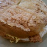 Photo taken at Panera Bread by Glenn😎 . on 11/7/2011
