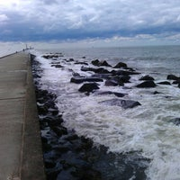 Photo taken at Pier by Maurice on 7/21/2012