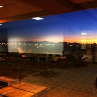 Photo taken at Terminal 3 by Ruben C. on 3/22/2012