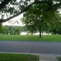 Photo taken at Marydale Park by Dennis B. on 6/9/2012
