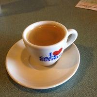 Photo taken at Back to Cuba Café by Sam B. on 6/23/2012