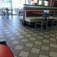 Photo taken at Carl's Jr. by Shannon A. on 6/15/2012