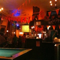 Photo taken at The Flying Pig Downtown Hostel by Kadir U. on 6/18/2012
