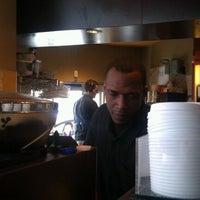 Photo taken at Starbucks by Joshua A. on 3/7/2012