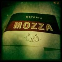 Photo taken at Osteria Mozza by Doug Z. on 11/5/2011