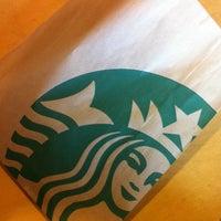 Photo taken at Starbucks by Sarah M. on 6/15/2011