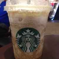 Photo taken at Starbucks by Alan T. on 3/25/2012