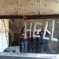 Photo taken at Mansfield Reformatory by Brad on 8/29/2012