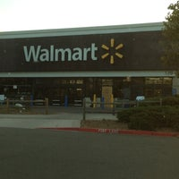 Photo taken at Walmart by Brandy L. on 8/1/2012