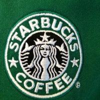 Photo taken at Starbucks by Amanda L. on 2/20/2011