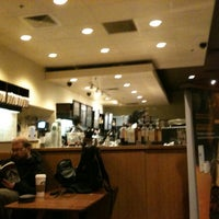 Photo taken at Starbucks by Emery S. on 1/20/2012