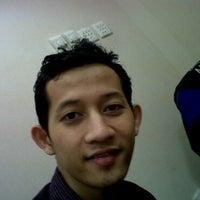 Photo taken at KSO SUCOFINDO - SURVEYOR INDONESIA ( Bidakara 2 Lt. 5 ) by Yudha R. on 5/11/2011