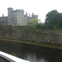 Photo taken at Kilkenny River Court Hotel by K M. on 6/3/2012
