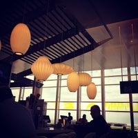 Photo taken at Terminal B by Joe M. on 3/20/2012