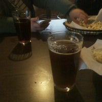 Photo taken at Schmohz Brewing Co. by Nathan T. on 12/30/2011